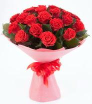 12 adet kırmızı gül buketi  Erzurum çiçek servisi , çiçekçi adresleri