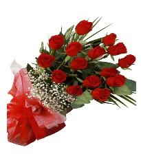 15 kırmızı gül buketi sevgiliye özel  Erzurum çiçek siparişi vermek