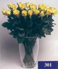 Erzurum çiçekçi telefonları  12 adet sari özel güller