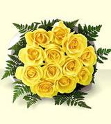 Erzurum İnternetten çiçek siparişi  12 adet sarigül kalite buket
