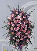 Erzurum online çiçek gönderme sipariş  ferforje tanzim kazablankadan