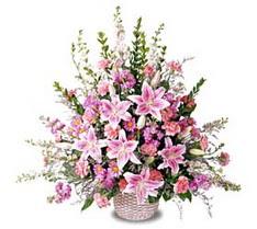 Erzurum çiçek servisi , çiçekçi adresleri  Tanzim mevsim çiçeklerinden çiçek modeli