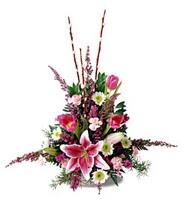 Erzurum çiçek yolla , çiçek gönder , çiçekçi   mevsim çiçek tanzimi - anneler günü için seçim olabilir