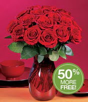 Erzurum çiçek siparişi vermek  10 adet Vazoda Gül çiçek ideal seçim