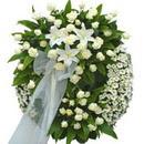 son yolculuk  tabut üstü model   Erzurum çiçek yolla , çiçek gönder , çiçekçi