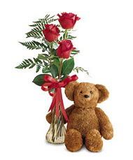 oyuncak ve güller tanzim   Erzurum cicekciler , cicek siparisi