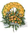 cenaze çiçegi celengi cenaze çelenk çiçek modeli  Erzurum çiçek siparişi vermek