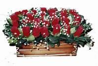 yapay gül çiçek sepeti   Erzurum yurtiçi ve yurtdışı çiçek siparişi