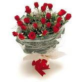 11 adet kaliteli gül buketi   Erzurum çiçek siparişi vermek