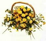 sepette  sarilarin  sihri  Erzurum İnternetten çiçek siparişi
