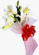 Erzurum 14 şubat sevgililer günü çiçek  ince vazoda gerbera ve ayi