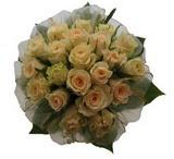 12 adet sari güllerden buket   Erzurum çiçek gönderme sitemiz güvenlidir