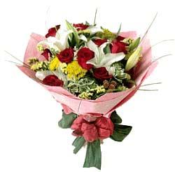 KARISIK MEVSIM DEMETI   Erzurum çiçek online çiçek siparişi