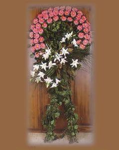 Erzurum online çiçek gönderme sipariş  Cenaze çelenk , cenaze çiçekleri , çelengi