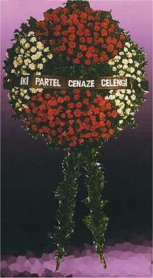 Erzurum çiçek siparişi vermek  cenaze çelengi - cenazeye çiçek  Erzurum uluslararası çiçek gönderme