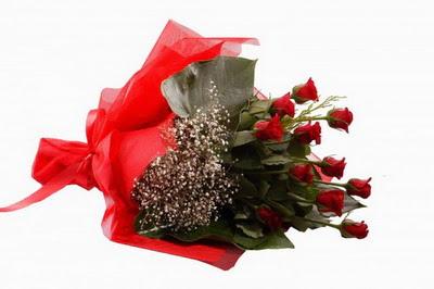 Erzurum çiçek servisi , çiçekçi adresleri  11 adet kirmizi gül buketi çiçekçi