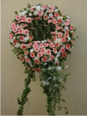 Erzurum yurtiçi ve yurtdışı çiçek siparişi  cenaze çiçek , cenaze çiçegi çelenk  Erzurum cicek , cicekci