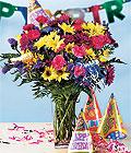 Erzurum internetten çiçek satışı  Yeni yil için özel bir demet
