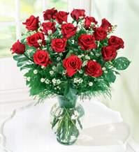 Erzurum çiçek mağazası , çiçekçi adresleri  9 adet mika yada vazoda kirmizi güller