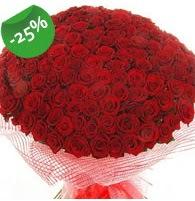 151 adet sevdiğime özel kırmızı gül buketi  Erzurum çiçek servisi , çiçekçi adresleri