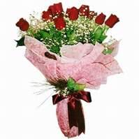 Erzurum çiçek servisi , çiçekçi adresleri  12 adet kirmizi kalite gül
