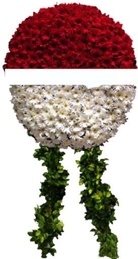 Cenaze çiçekleri modelleri  Erzurum hediye çiçek yolla