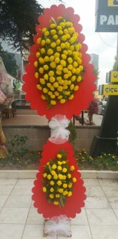 Düğün nikah açılış çiçek modeli  Erzurum çiçek servisi , çiçekçi adresleri