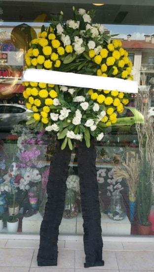 Cenaze çiçek modeli cenaze çiçeği  Erzurum cicekciler , cicek siparisi