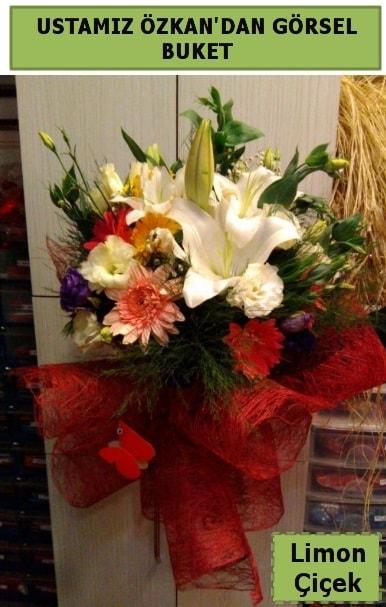 Karışık görsel mevsim çiçeği  Erzurum anneler günü çiçek yolla