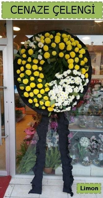 Cenaze çiçeği çelengi modelleri  Erzurum uluslararası çiçek gönderme