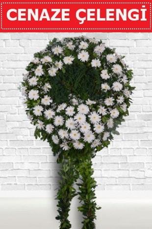 Cenaze Çelengi cenaze çiçeği  Erzurum online çiçek gönderme sipariş