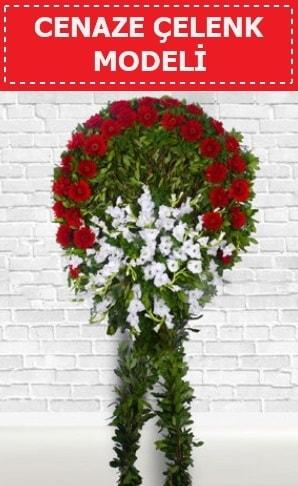 Cenaze Çelengi cenaze çiçeği  Erzurum cicekciler , cicek siparisi