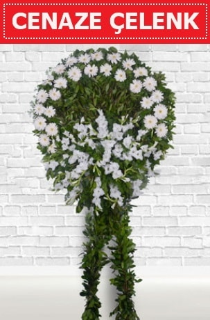 Cenaze Çelenk cenaze çiçeği  Erzurum uluslararası çiçek gönderme