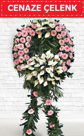 Çelenk Cenaze çiçeği  Erzurum hediye sevgilime hediye çiçek