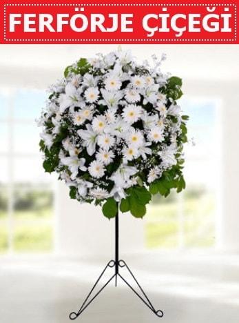 Ferförje aranjman çiçeği  Erzurum anneler günü çiçek yolla