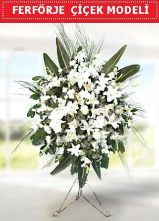 Ferförje çiçek modeli  Erzurum anneler günü çiçek yolla