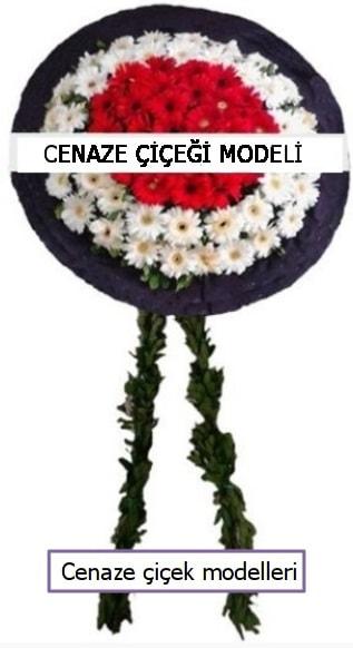 Cenaze çiçeği cenazeye çiçek modeli  Erzurum uluslararası çiçek gönderme